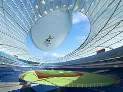 2008北京奥运工程